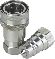 ISO 7241 A SERIES (STAINLESS STEEL)